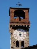 Minerale metallifero del delle di Torre, Lucca Fotografie Stock