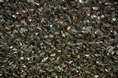 Minerale steen Royalty-vrije Stock Afbeelding