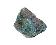 mineralisation Obraz Royalty Free