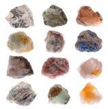 mineralisation Zdjęcia Stock