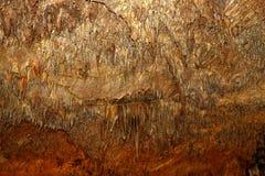 Minerals. Stalactite, stalagmite,stones, rock,  minerals Stock Image