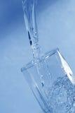 mineralvatten Royaltyfria Bilder