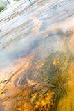 Mineralverwirrung Stockfoto