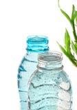 Mineralwasser Stockbild