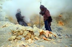 Miners Stock Photos