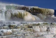 minervaterrass Royaltyfria Bilder