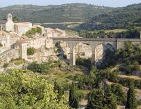 Minerve Royalty Free Stock Image