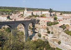 Minerve Stock Photos