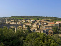 Minerve Royalty Free Stock Photo