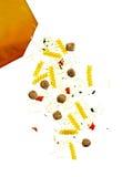 Minestra Fotografia Stock Libera da Diritti