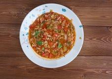 Minestra di riso Stock Photos