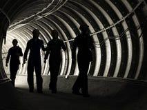 Mineurs illustration stock