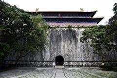 Ming Dynastie-Gatter Stockfoto