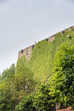 Ming Dynasty City Wall royalty-vrije stock foto