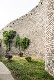 Ming Dynasty City Wall Royalty Free Stock Image