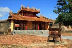 Ming Mang gravvalv Royaltyfri Bild