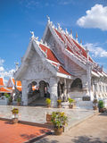 Ming Meung temple. Landmark of Nan Province Thailand Royalty Free Stock Images