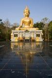 ming的mongkol mueang pra 库存照片