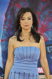 Ming-Na Wen Stock Images