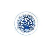 Ming Plattendetail Stockfotografie