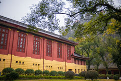 Ming Prince Mansion in Guilin, China Royalty Free Stock Image