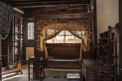 Ming Room. Eastphoto, tukuchina, Ming Room, Indoor Environment Royalty Free Stock Images