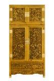 Ming-stil möblemang av ädelträ Royaltyfri Foto