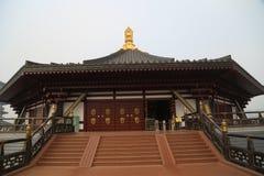Ming Temple Exterior Stockbild