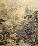 Ming Xie Shichen Duling poetic atlas. Eastphoto, tukuchina, Ming Xie Shichen Duling poetic atlas, Still life, Painting Stock Images