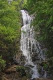Mingo Falls Royalty Free Stock Photo