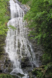 Mingo Falls Royalty Free Stock Photography