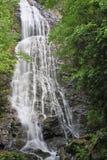Mingo Falls Royalty Free Stock Photography
