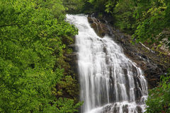 Mingo Falls stock photo