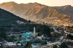 Mingora Πακιστάν στοκ εικόνες