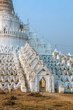 Mandalay - Mingun Stock Image