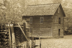 Mingus Mill Stock Photos