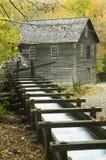 Mingus Mill Stock Photo