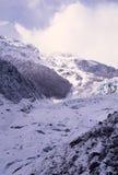 Mingyong Glacier Royalty Free Stock Images