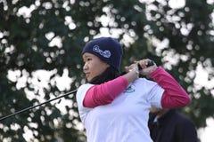Minh quyen Nguyen, Trophee Preven's 2010 Stock Images