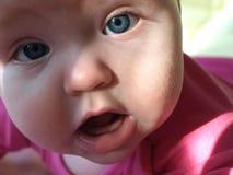 Minha menina bonita Foto de Stock Royalty Free