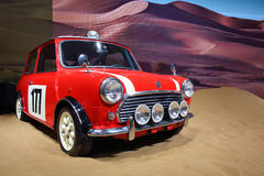 Mini 177 Photo stock