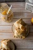 Mini Apple pie Royalty Free Stock Photos