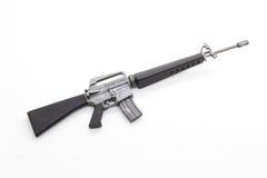 Mini arme à feu modèle Photos libres de droits