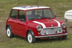 Small car stock photo