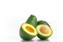Mini Baby Avocado Images libres de droits