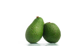 Mini Baby Avocado Foto de Stock Royalty Free