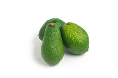 Mini Baby Avocado Image stock