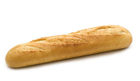 Mini baguette Royalty Free Stock Photography