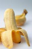 Mini banane Photos libres de droits