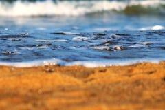 Mini Beach foto de archivo libre de regalías